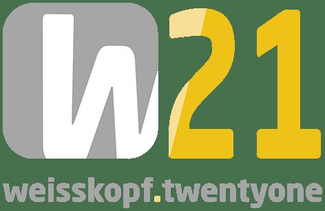 weisskopf.twentyone